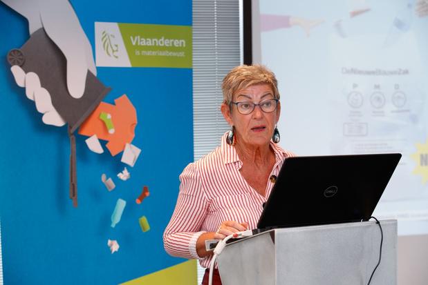 OVAM-topvrouw over niet-communicatie PFOS-vervuiling: 'Was ministeriële beslissing'