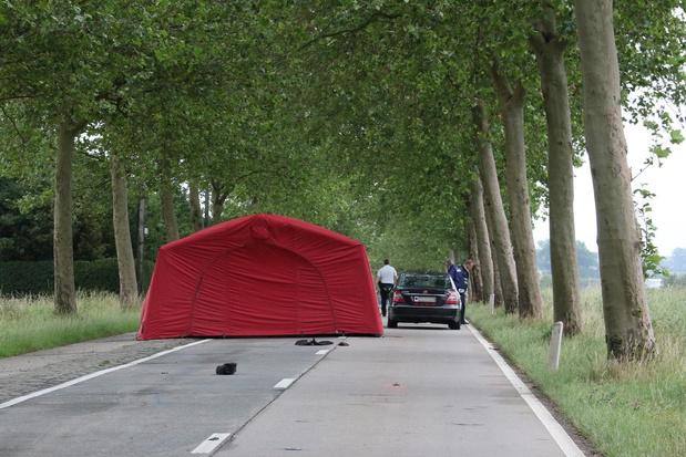 Vooral mannen en 75-plussers waren in 2019 slachtoffer van West-Vlaams verkeer