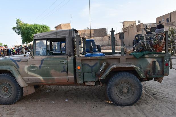 Onrust in Europa over mogelijke inzet Russische huurlingen Mali