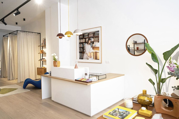 Bruxelles en vitrines: 9 boutiques à découvrir absolument
