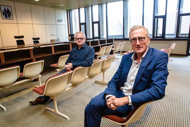 Golf aan West-Vlaamse faillissementen door coronacrisis blijft voorlopig uit