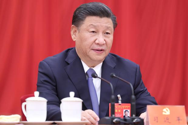 'Het akkoord is opnieuw een meesterzet van China en een strategische blunder voor Europa'