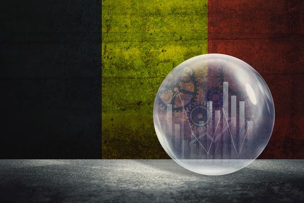 'België presteert ondermaats en er zit geen beterschap in'
