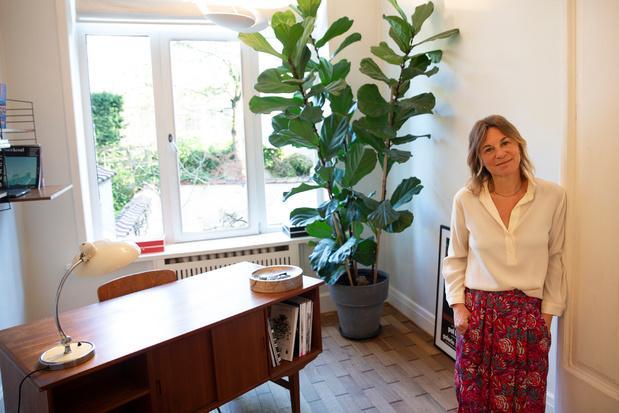 Caroline Fiers (Biennale Interieur Kortrijk): 'Zelf ondernemen heeft me sterker gemaakt'