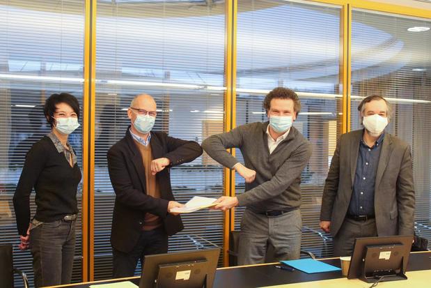 Un nouveau directeur médical pour le site Meuse du CHRSM
