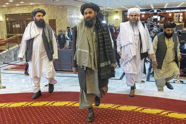 """L'Afghanistan, terrain d'un nouveau """"grand jeu"""" politique"""