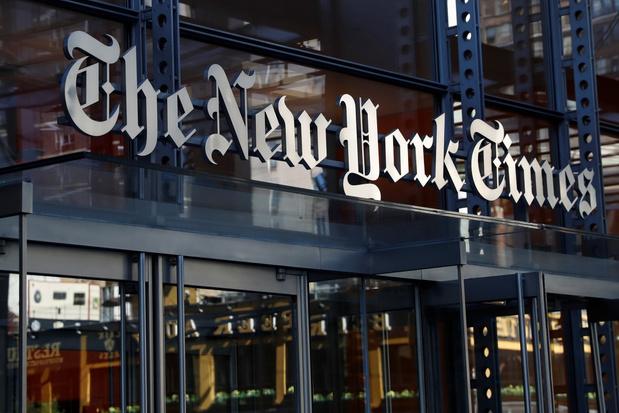 New York Times geeft toe: hoofdpersoon bekroonde podcast is fantast, geen IS-strijder