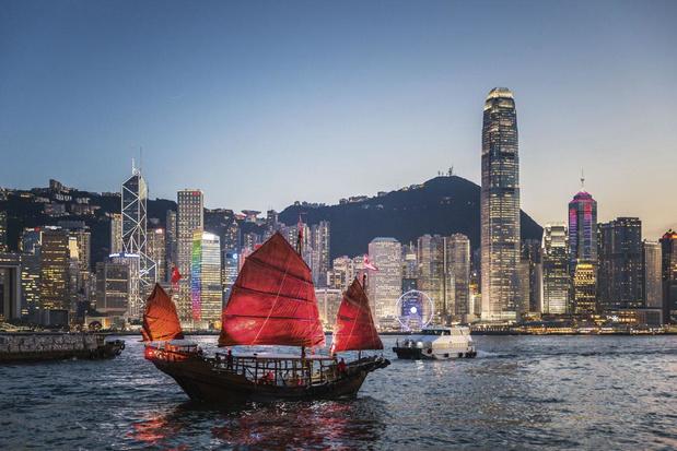 'Chinese obligaties zijn nieuwe veilige haven'