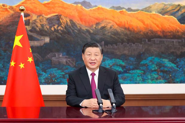'De prijs voor het ondernemerschap in China is collaboratie met het Chinese regime'