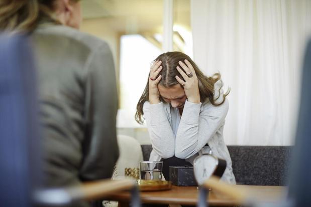 Flandre: un site internet pour évaluer son état de santé mentale
