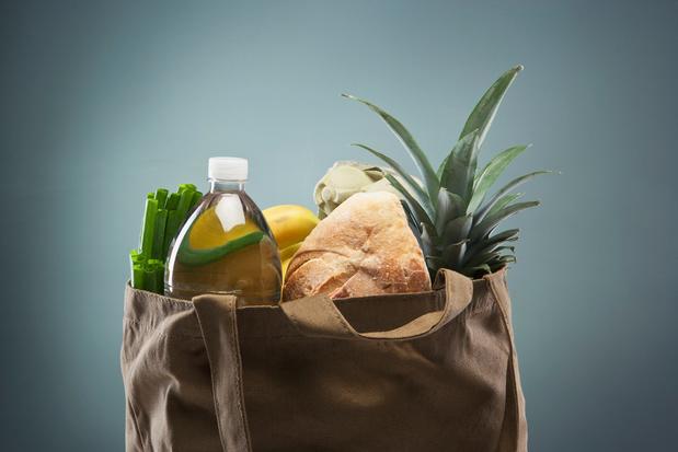 'Tegenwoordig ga ik naar de supermarkt als een soldaat die naar het front trekt'