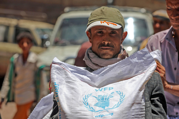 'Nobelprijs voor de Vrede voor het Wereldvoedselprogramma is een voorzichtige, veilige keuze'