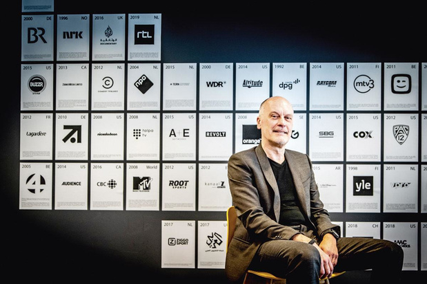 Vlaams-Brabantse Ambassadeur 'grote bedrijven' Mediagenix: groeien met software