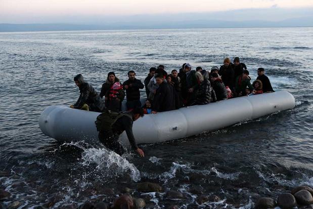 Crisissituatie aan Turks-Griekse grens: woensdag EU-topoverleg