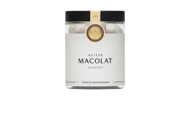 Les chocolats Macolat