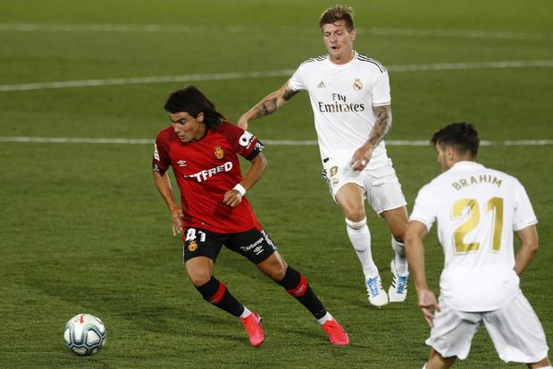 Waarom Luka Romero niet 'de Mexicaanse Messi' is