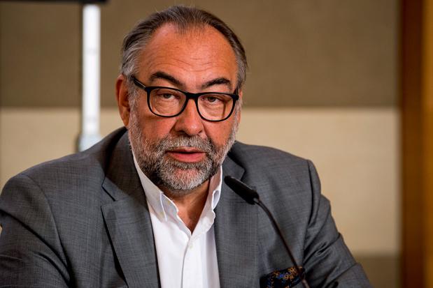 Marc Descheemaecker pleit tegen de liberalisering van De Lijn