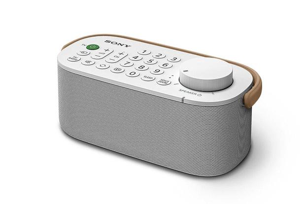 Le gadget du mois - enceinte mobile