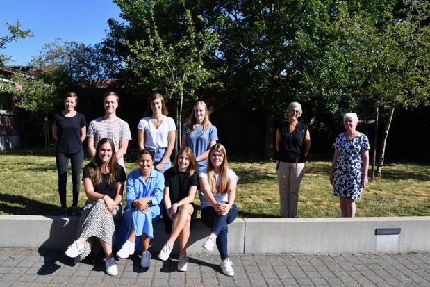 Studenten onderzoeken ouderparticipatie voor Guldensporencollege