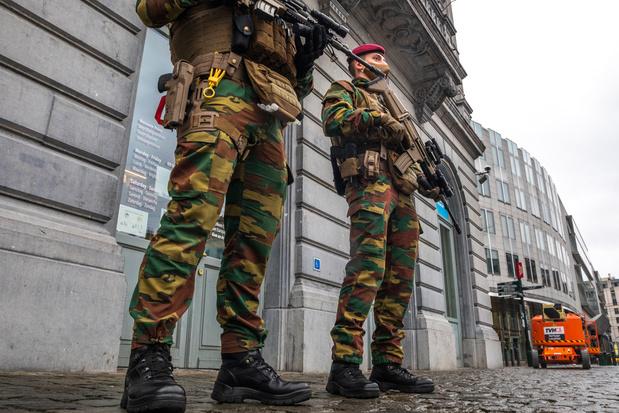 Duizenden militairen nog steeds niet correct vergoed