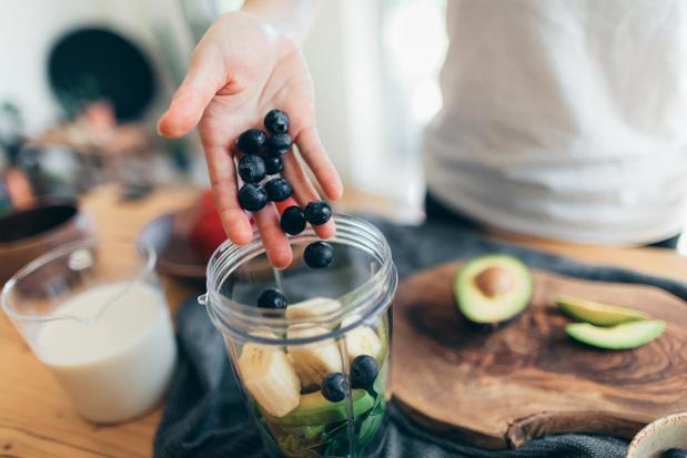 Zo kan je covid-klachten mee aanpakken via je voeding