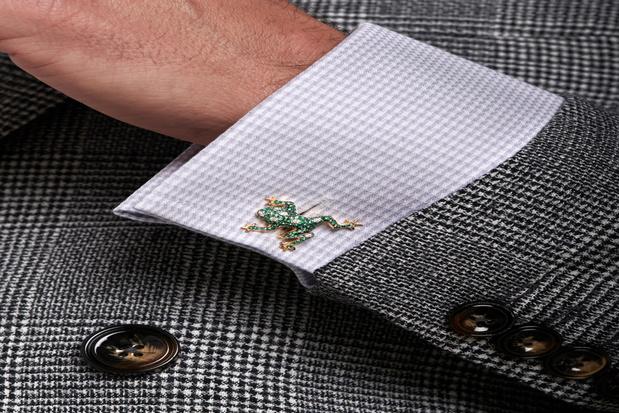 Diamantair David Gotlib over luxe in coronatijden: 'Onze sector is veerkrachtig'