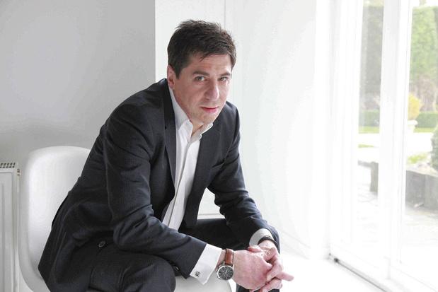 "Alessandro Mazzocchetti (Odoo): ""On a fait l'opération dont rêvent tous les CFO..."""