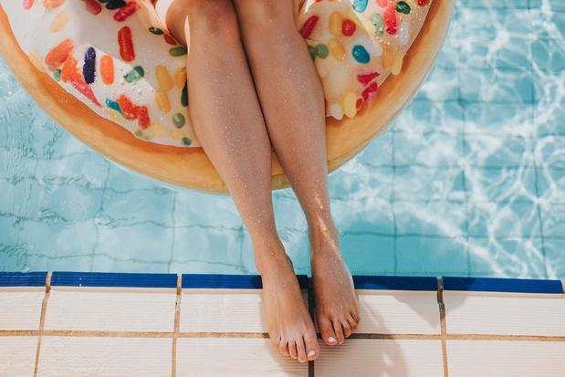 6 tips om je voeten summerproof te maken