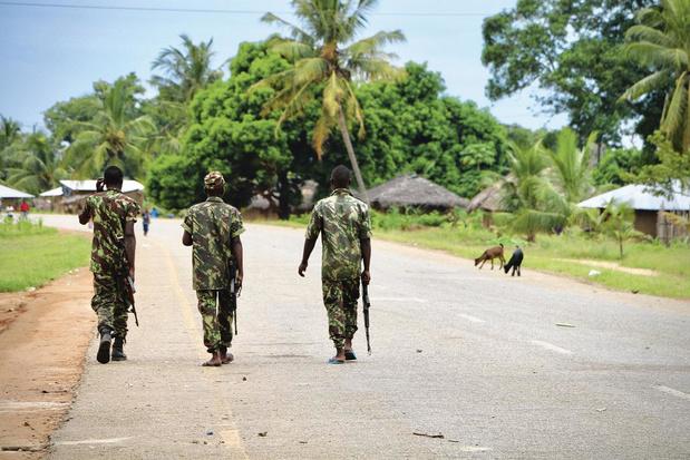 Mozambique: l'entremise des al-Shabaabs, affilié à Daech, inquiéte
