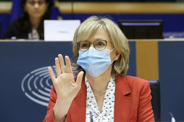 Europees Parlement keurt benoeming Ierse eurocommissaris goed