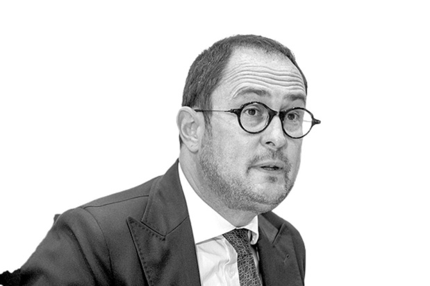 Vincent Van Quickenborne - Meer verkeersboetes