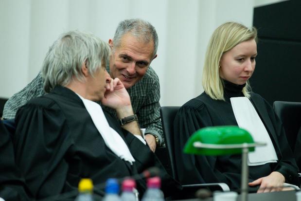 La Cour de cassation casse l'arrêt de la Cour d'assises dans l'affaire Tine Nys