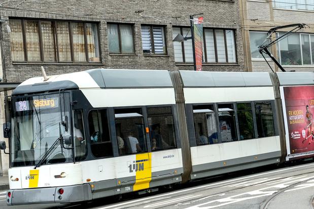 Stiptheid De Lijn: ten laatste in voorjaar 2023 altijd groen licht voor trams