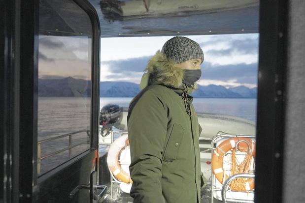 [À la télé ce soir] Sur le front des glaciers