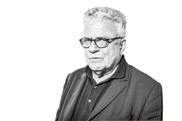 Olivier Duhamel - Beschuldigd van incest