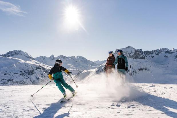 Dromen van je volgende sneeuwvakantie in Oostenrijk