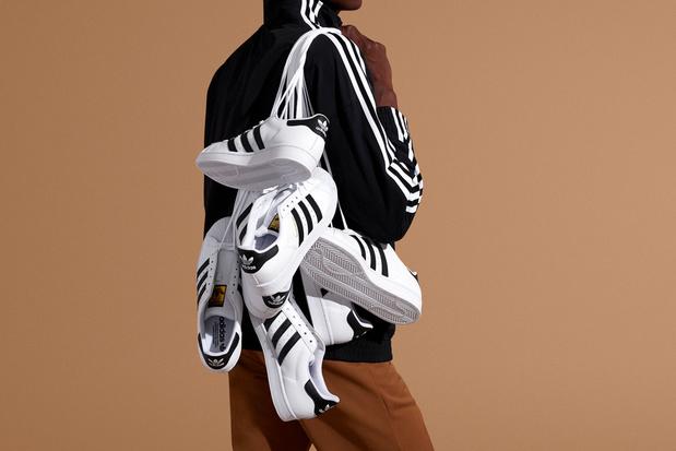 Iconische Adidas-sneaker bestaat 50 jaar