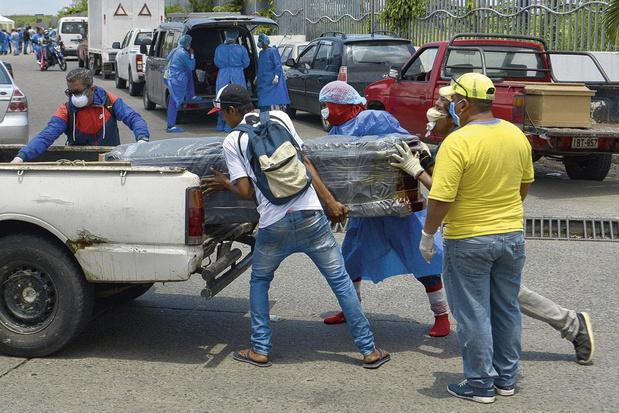 Steun Guayaquil