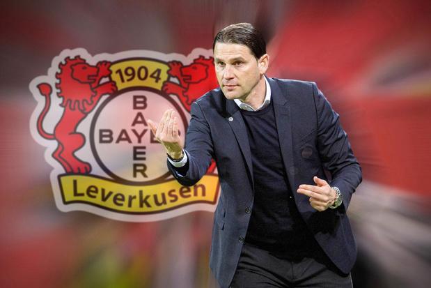 Wie is Gerardo Seoane, de zestalige nieuwe coach van Bayer Leverkusen?