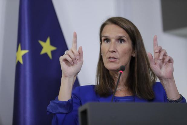 Kroniek van de week over ontreddering in de Veiligheidsraad en bij de coalitievorming