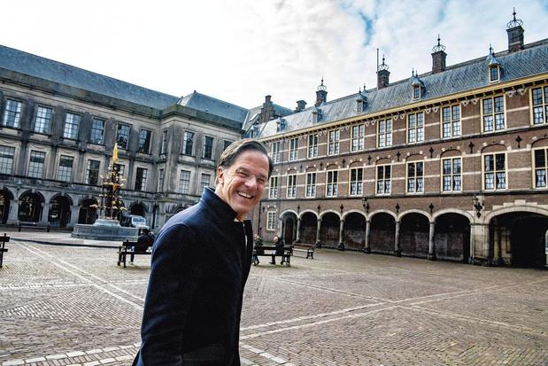 Pays-Bas: fin du couvre-feu et réouverture des terrasses des cafés le 28 avril