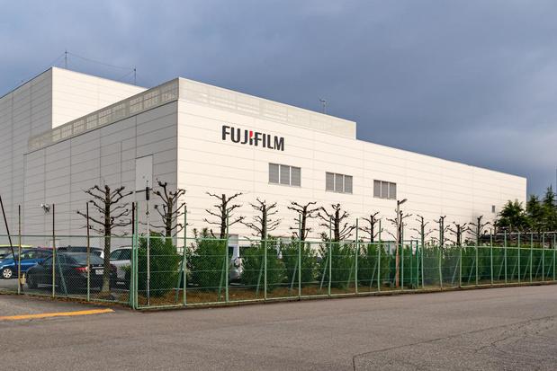 Résultats cliniques positifs pour un médicament du japonais Fujifilm contre le Covid-19
