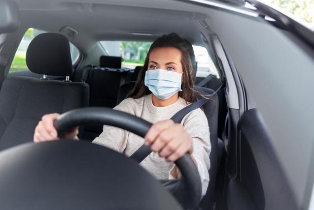 Sciensano : Pas d'épidémie de grippe en raison du Covid-19