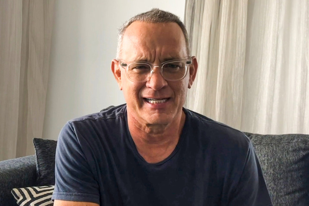 Tom Hanks maakt speciale uitzending voor de inauguratie van Biden