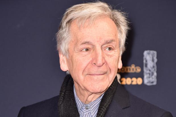 Brussels International Film Festival verwelkomt regisseur Costa-Gavras als eregast