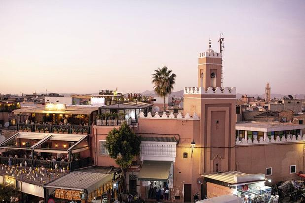 Le Maroc en 3 pépites