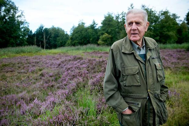 """'Als """"gewone mens"""" begon je niet aan natuurbehoud: het leven van Marcel Verbruggen'"""