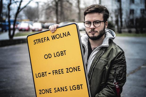 'Lgbt-vrije zones' in Polen: verspreiden activisten bewust fake news?