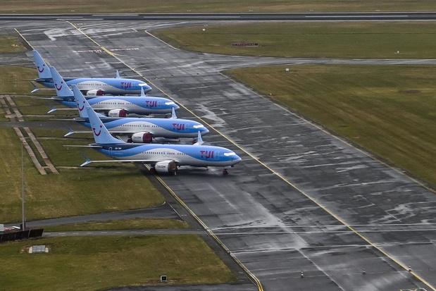 Touroperator Tui repatrieert 2.000 Belgische toeristen uit Spanje