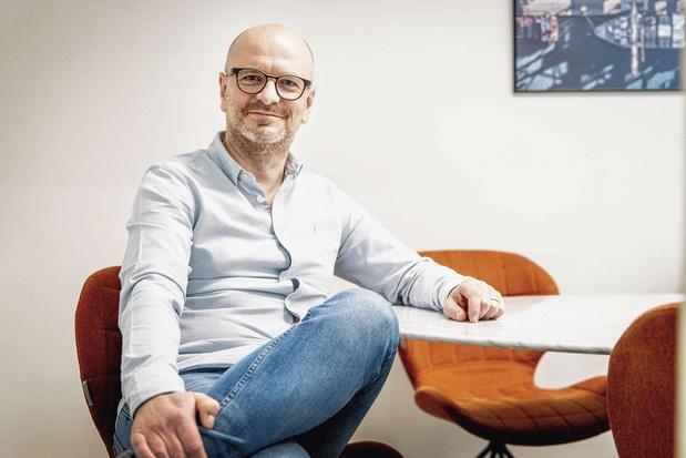 Gents softwarebedrijf Trustbuilder wil uitgroeien tot Europese speler